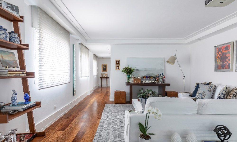 A arquiteta Carina Dal Fabbro indica elementos para deixar o projeto com inspirações tipicamente brasileiras