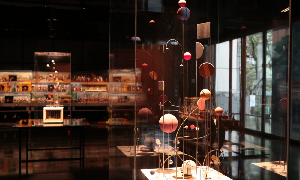 Sesc Avenida Paulista recebe exposição inédita 'Oficina Molina – Palatnik'