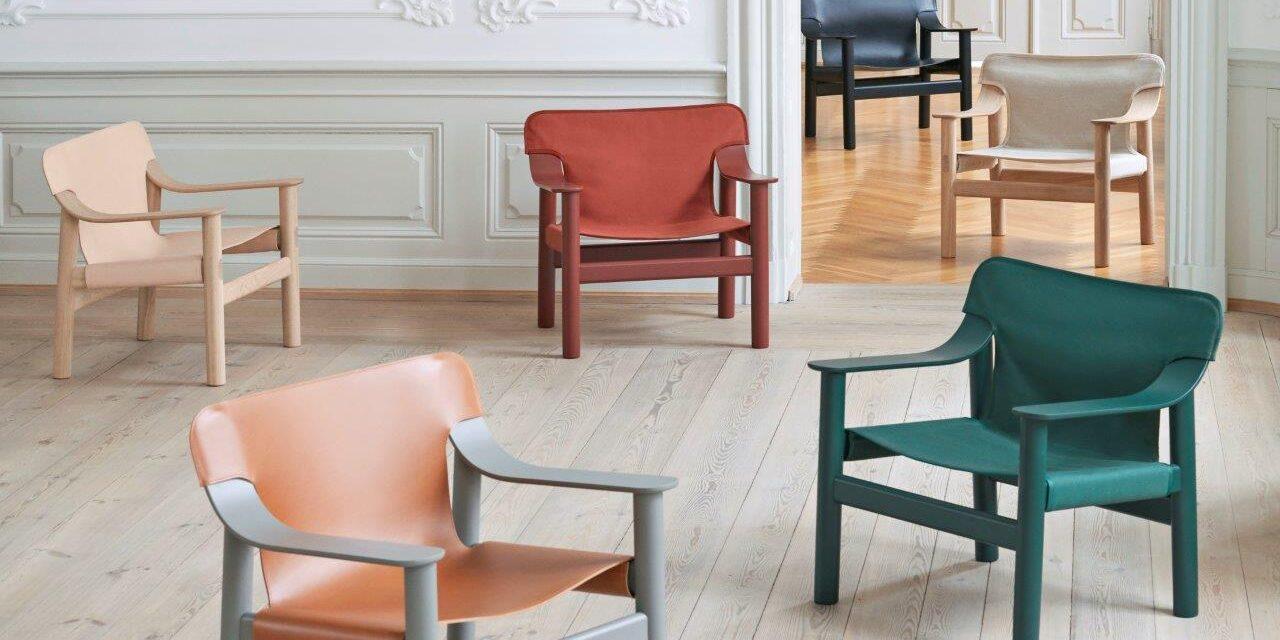 A marca dinamarquesa hay design chega na Novo Ambiente