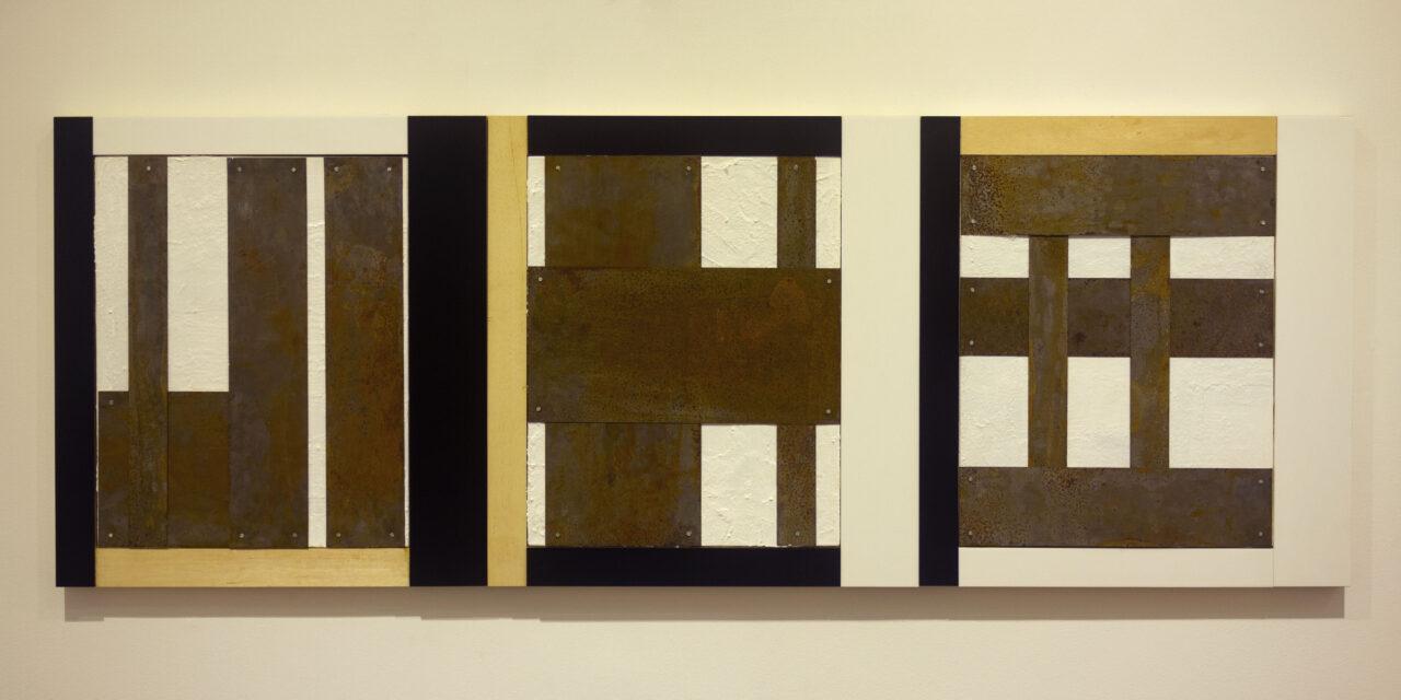 Casa de Cultura Laura Alvim recebe exposição de Bruno Schmidt e Roberto Barciela