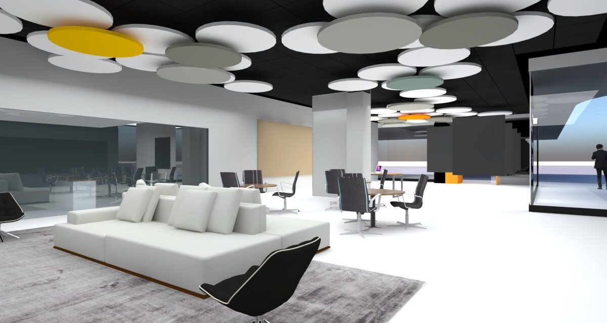 UIA2021RIO EXPO inaugura loja conceito no CASASHOPPING