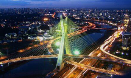 SÃO PAULO COMEMORA 467 anos com programação cultural