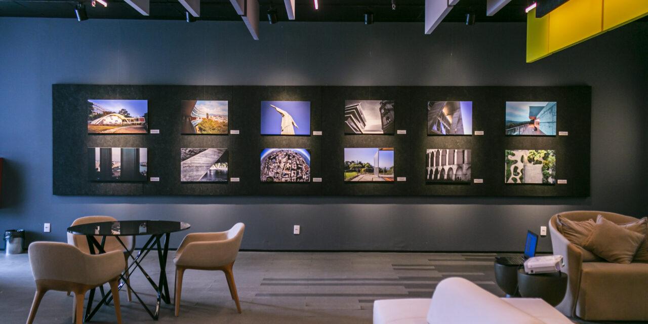 """UIA2021RIO EXPO expõe as obras fotográficas do concurso """"Maravilhas Arquitetônicas – Lentes sobre o Rio"""""""