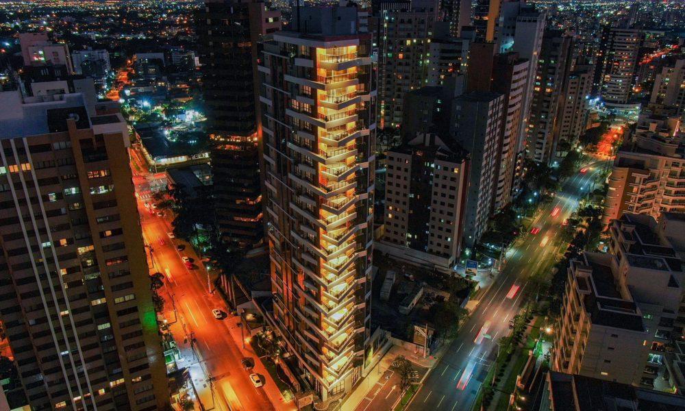 Marco arquitetônico de Curitiba conquista selo ouro de sustentabilidade