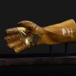 Luva em madeira – coleção exclusiva em memória de Ayrton Senna será lançada neste sábado (01)