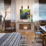 Casa-casulo: tendência é criar espaços reconfortantes e inspiradores