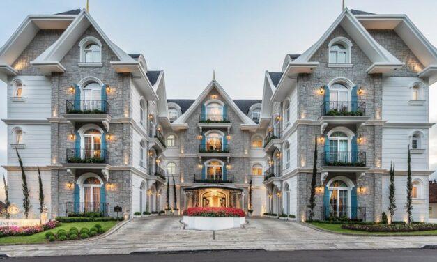 Hotel localizado no Rio Grande do Sul é eleito o melhor do mundo.
