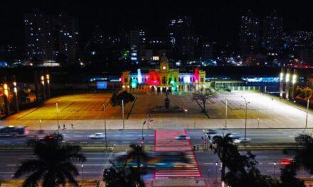 Belo Horizonte: Consulado da Itália promove intervenção artístico-arquitetônica