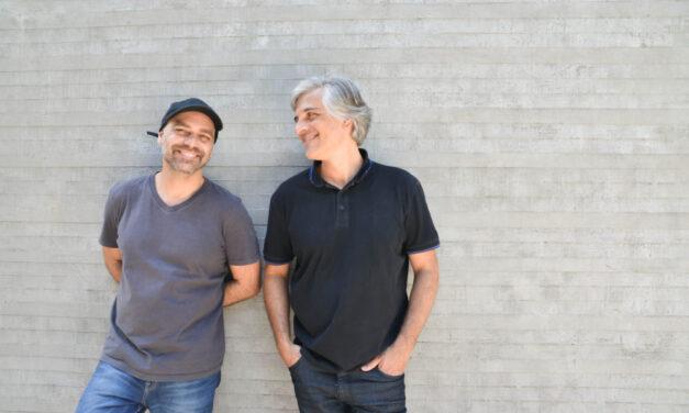 Leonardo Lattavo e Pedro Moog inauguram novo espaço no Rio de Janeiro