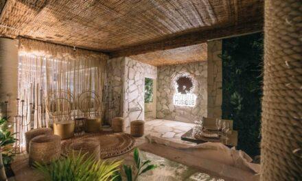 Cafe de La Musique concorre a prêmio internacional de arquitetura