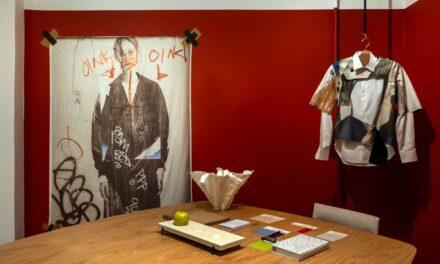 Mostra reúne arquitetos e criativos no Atelier Fernando Jaeger, no Rio de Janeiro