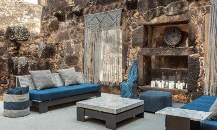 Tidelli lança coleção de mobiliário outdoor inspirada na cultura latina