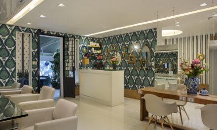 13 arquitetos cariocas participam da Mostra de decoração Sweet Home Crystal Hair