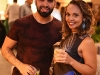 Thiago Souza e Catrin Ferreira