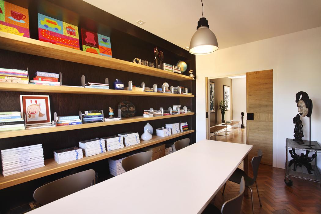 Conheça os bastidores dos escritórios dos arquitetos/decoradores cariocas 1