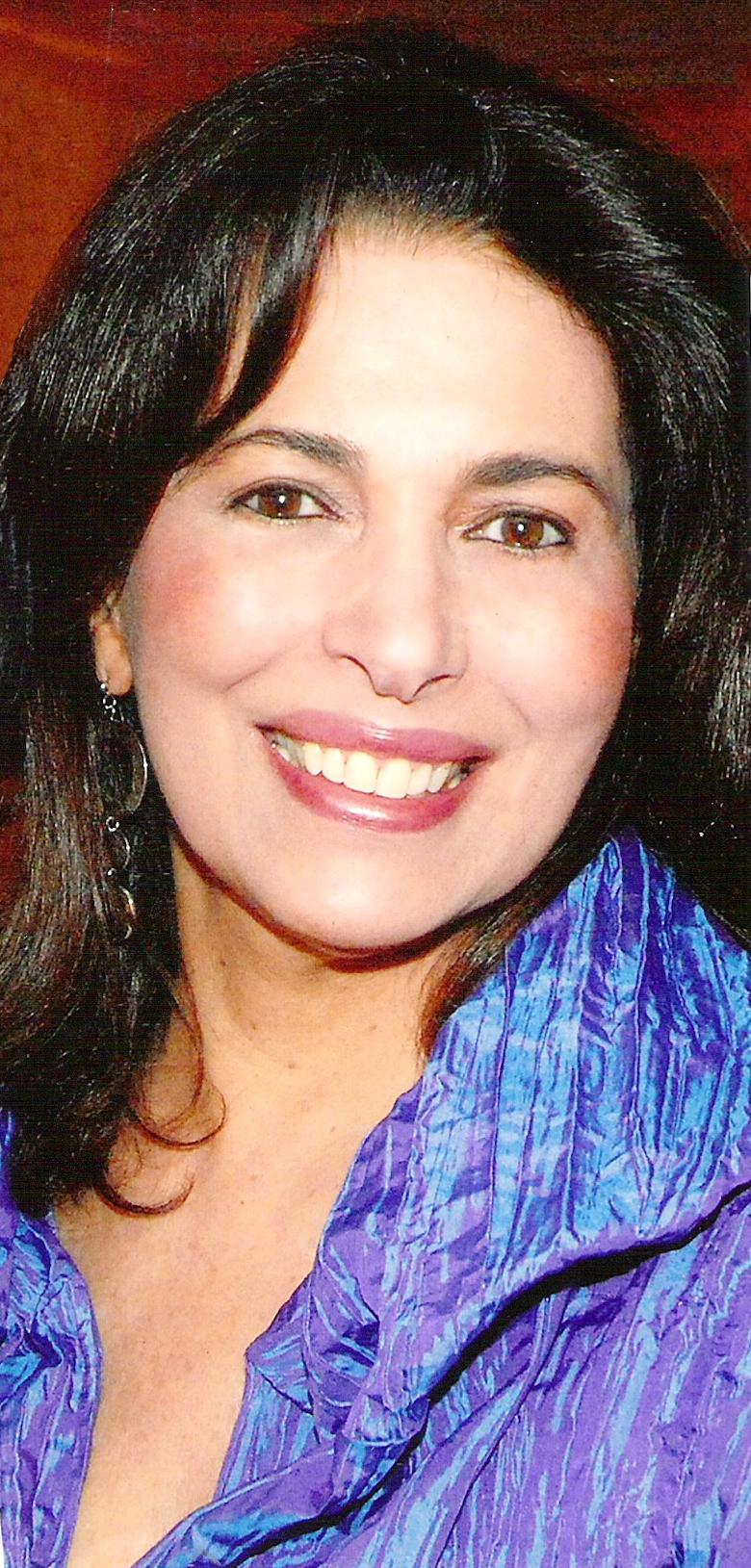 Entrevista Ana Maria Indio da Costa