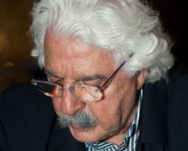 Entrevista com Paulo Casé