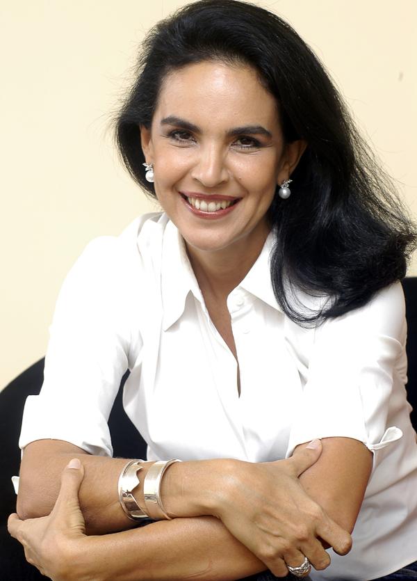 Entrevista com Joy Garrido