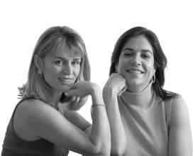 Entrevista com Natália Paes e Simone Meira
