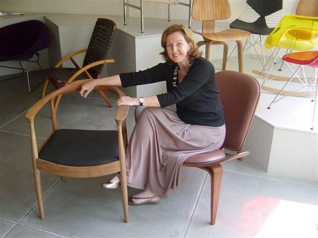 As apostas do design contemporâneo, segundo Hetty Goldberg