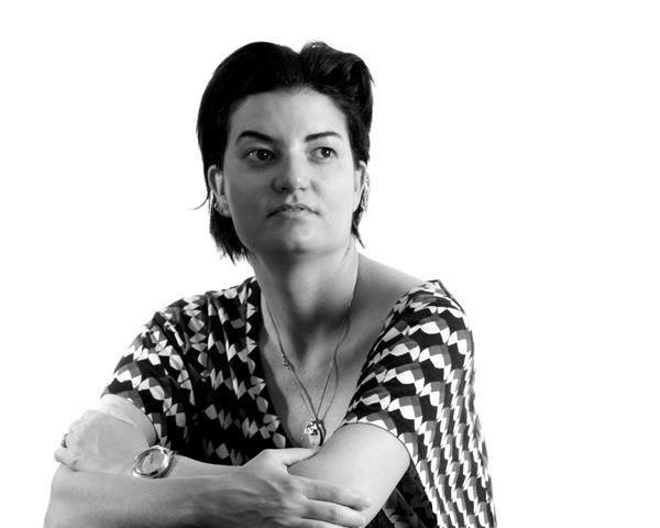 Entrevista com Roberta Moura