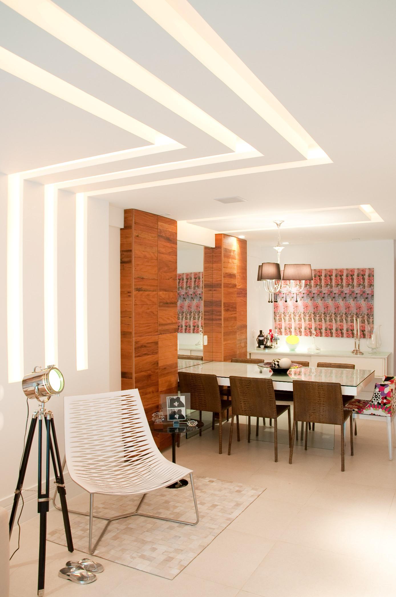 Dalia Tamler assina apartamento de designer