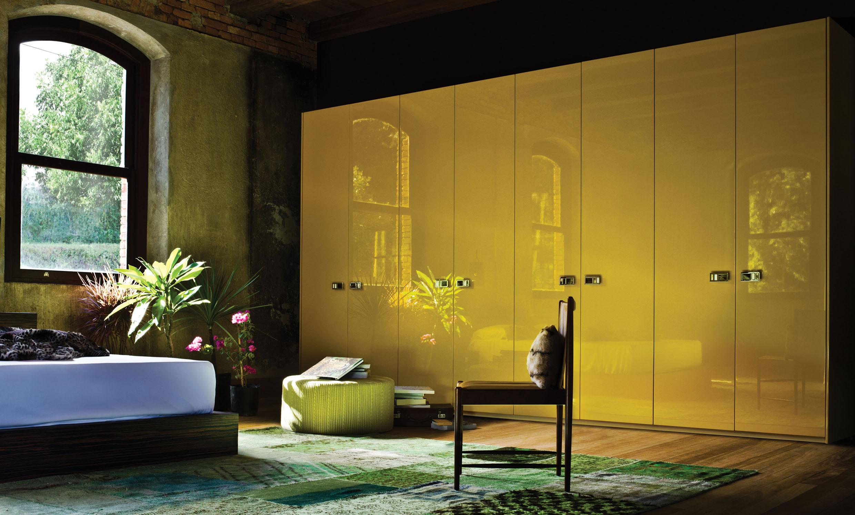 Novos armários na Florense