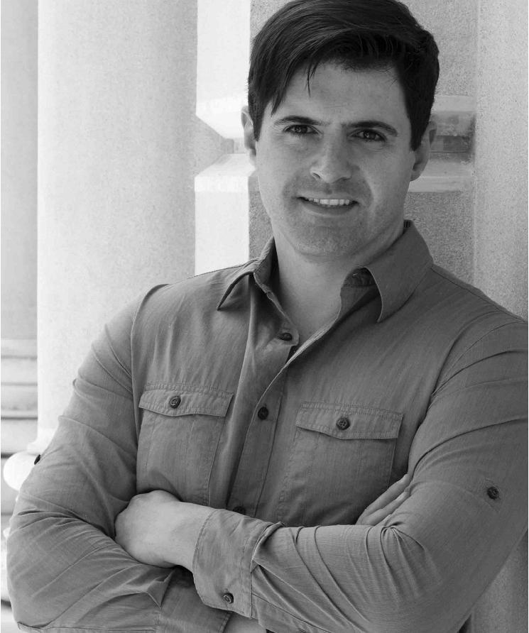 Rodrigo Barbosa e a Joalheria do Casa Cor