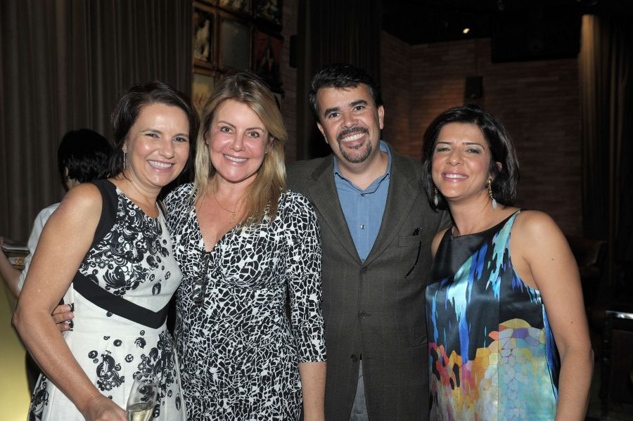 Festa de Laura e Cristina Bezamat