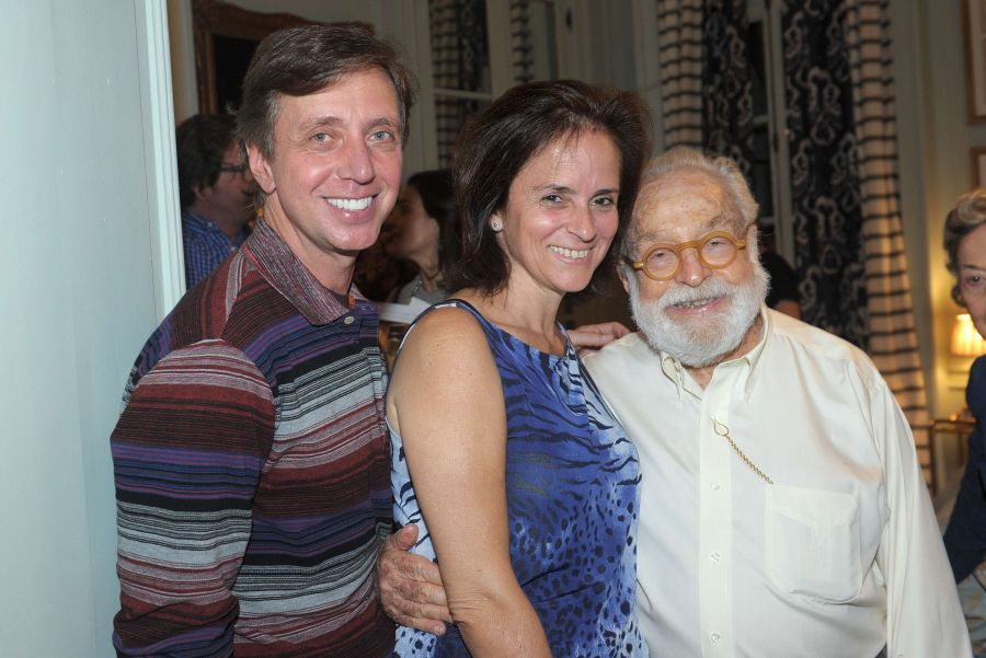 Abertura da Casa Cor Rio 2011