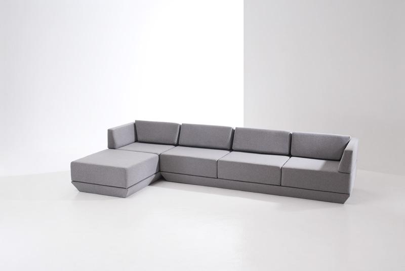 Mais que um sofá