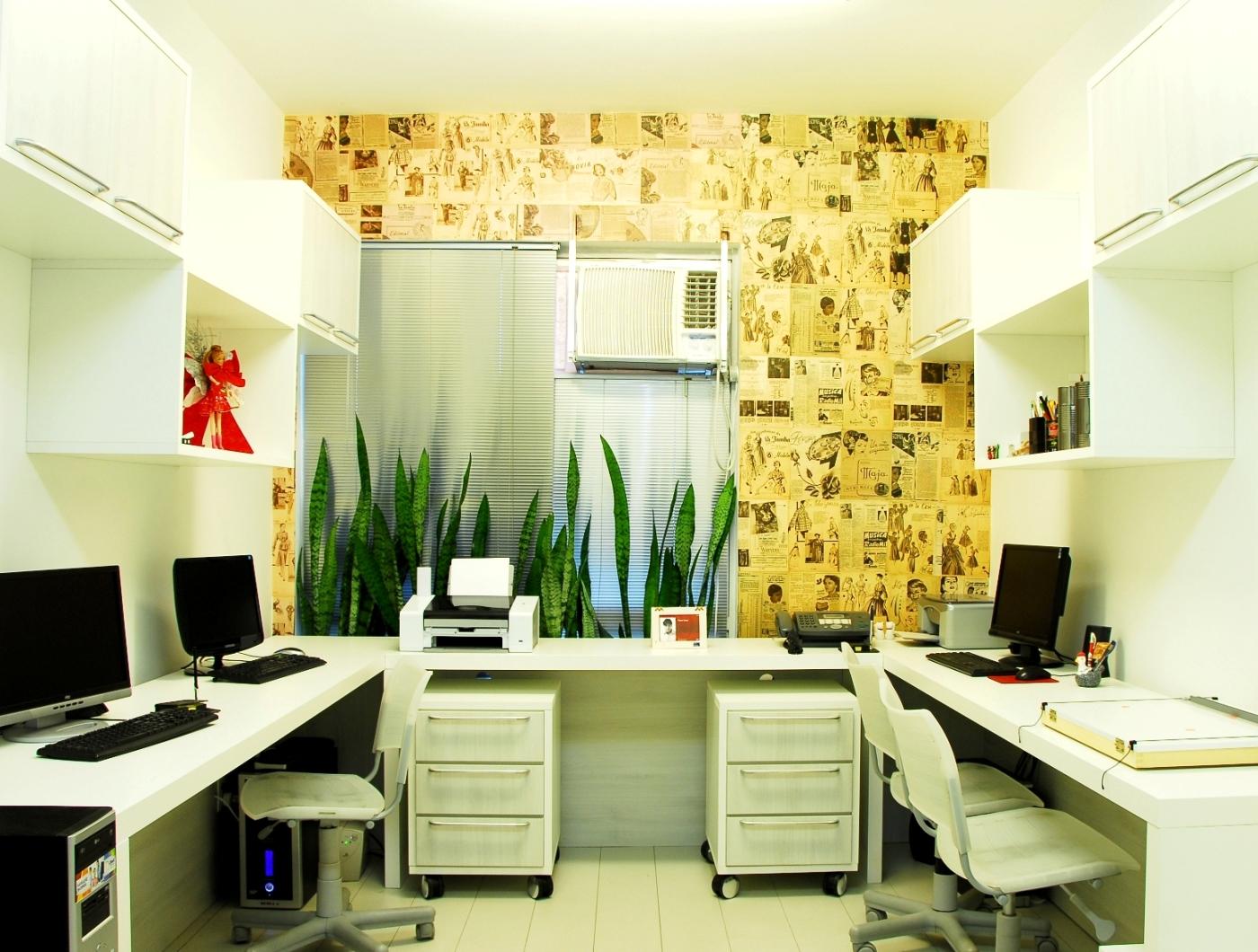 Conheça os bastidores dos escritórios dos arquitetos/decoradores 7
