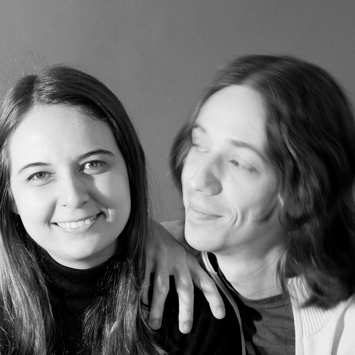 Entrevista com Fernanda Bessone e Raul Moras