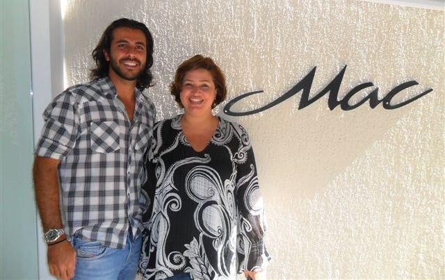 Cinco Anos da MAC: Entrevista com Artur Fernandes