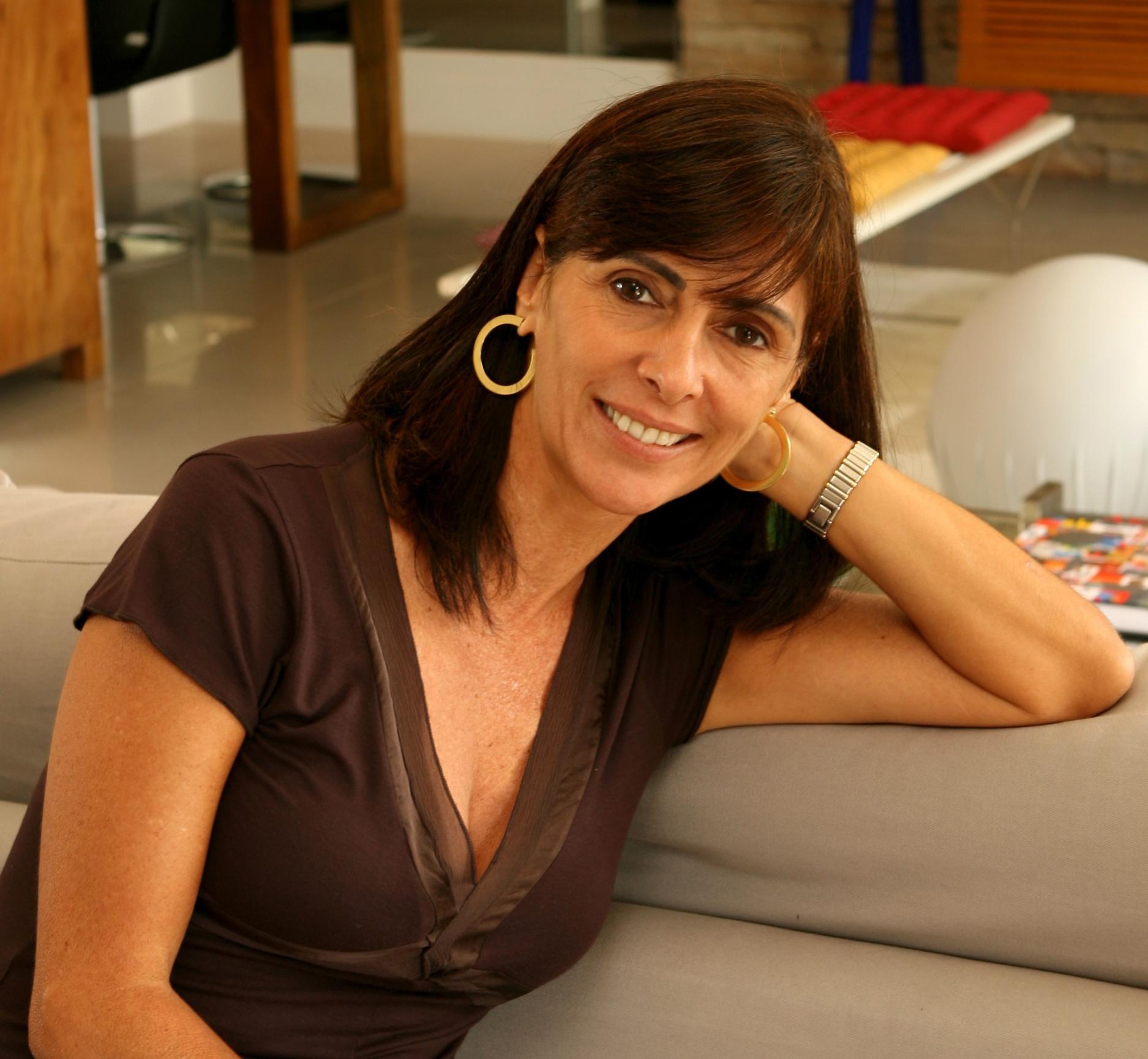 Entrevista com Eliane Fiuza
