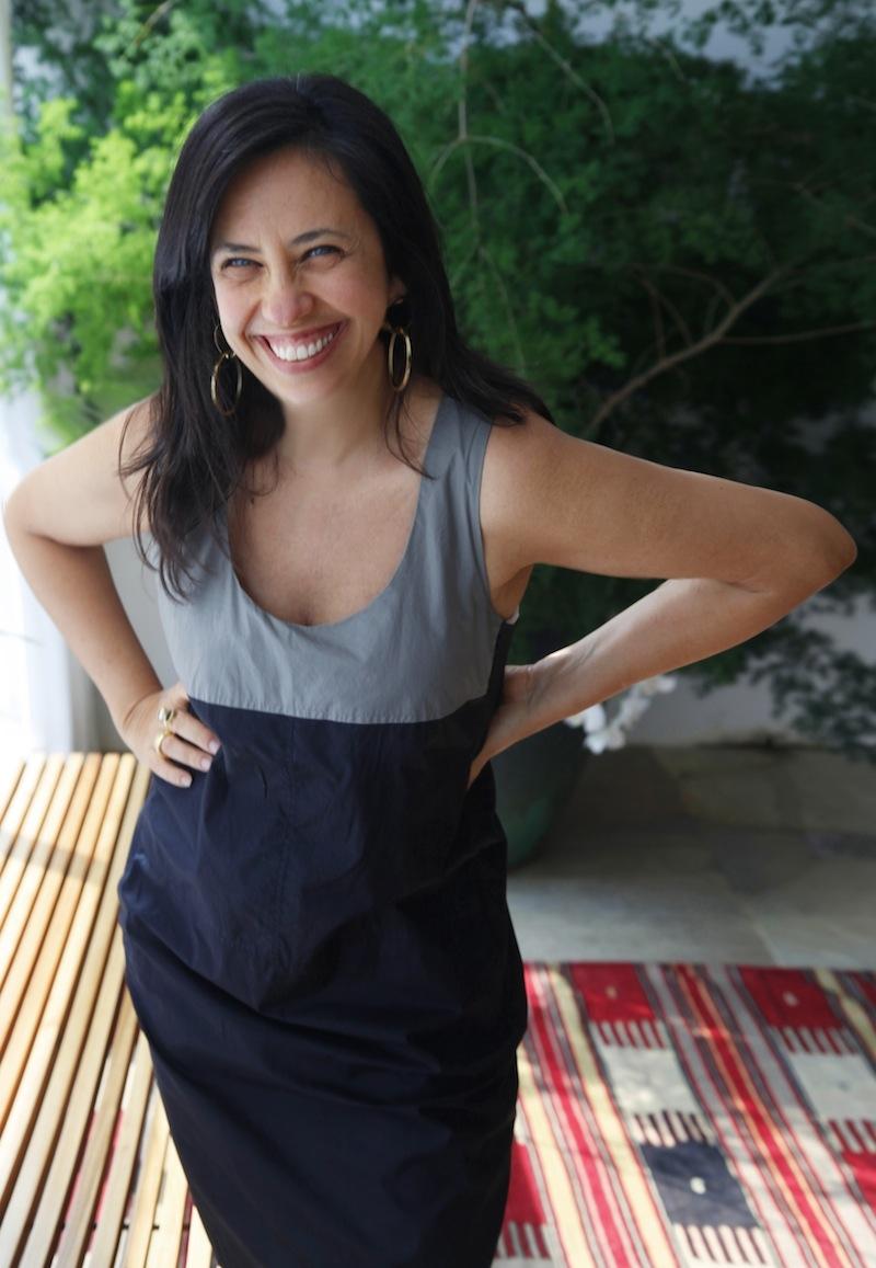 Christiane Laclau dá novo rumo à carreira