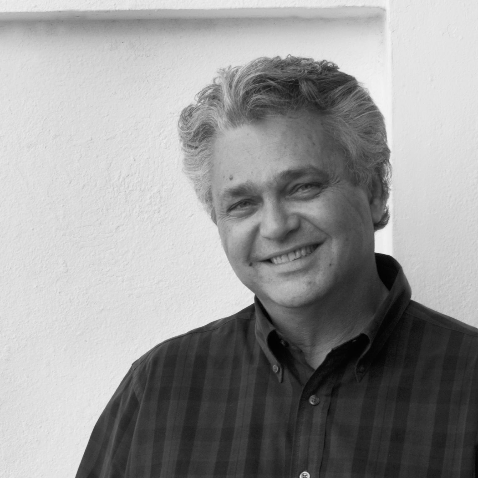 Entrevista com Pedro Paranaguá