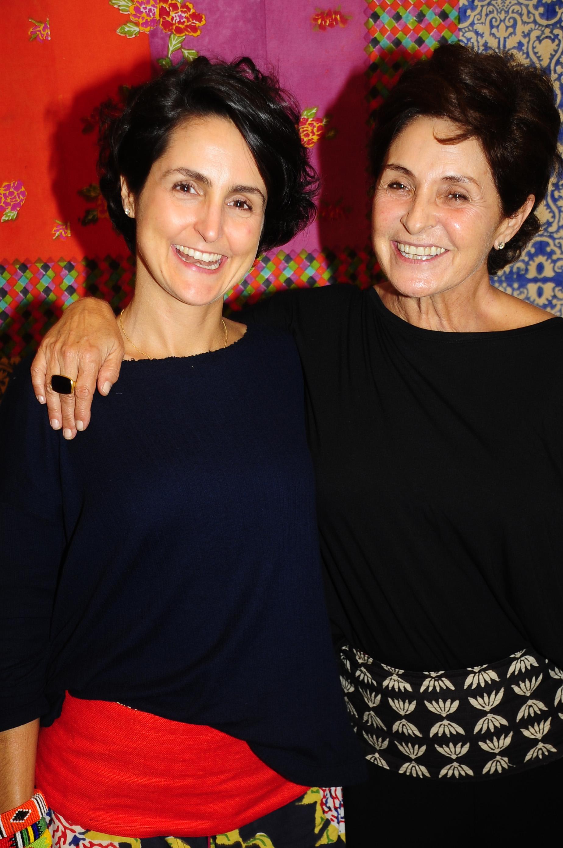 Evento em Milão apresenta Lisa Corti e representantes no Brasil