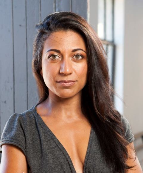 Zahira Asmal fala sobre esign e à produção da cidade para a Copa do Mundo