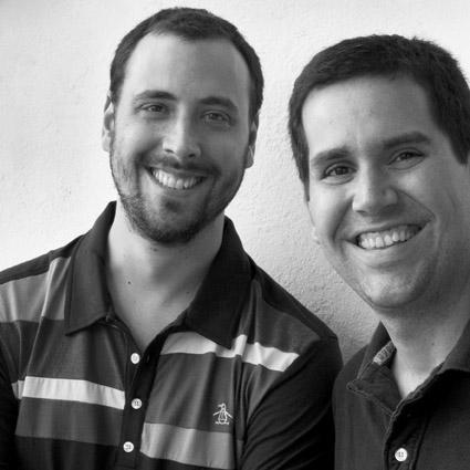 Entrevista com Marcelo Jardim e Tiago Freire