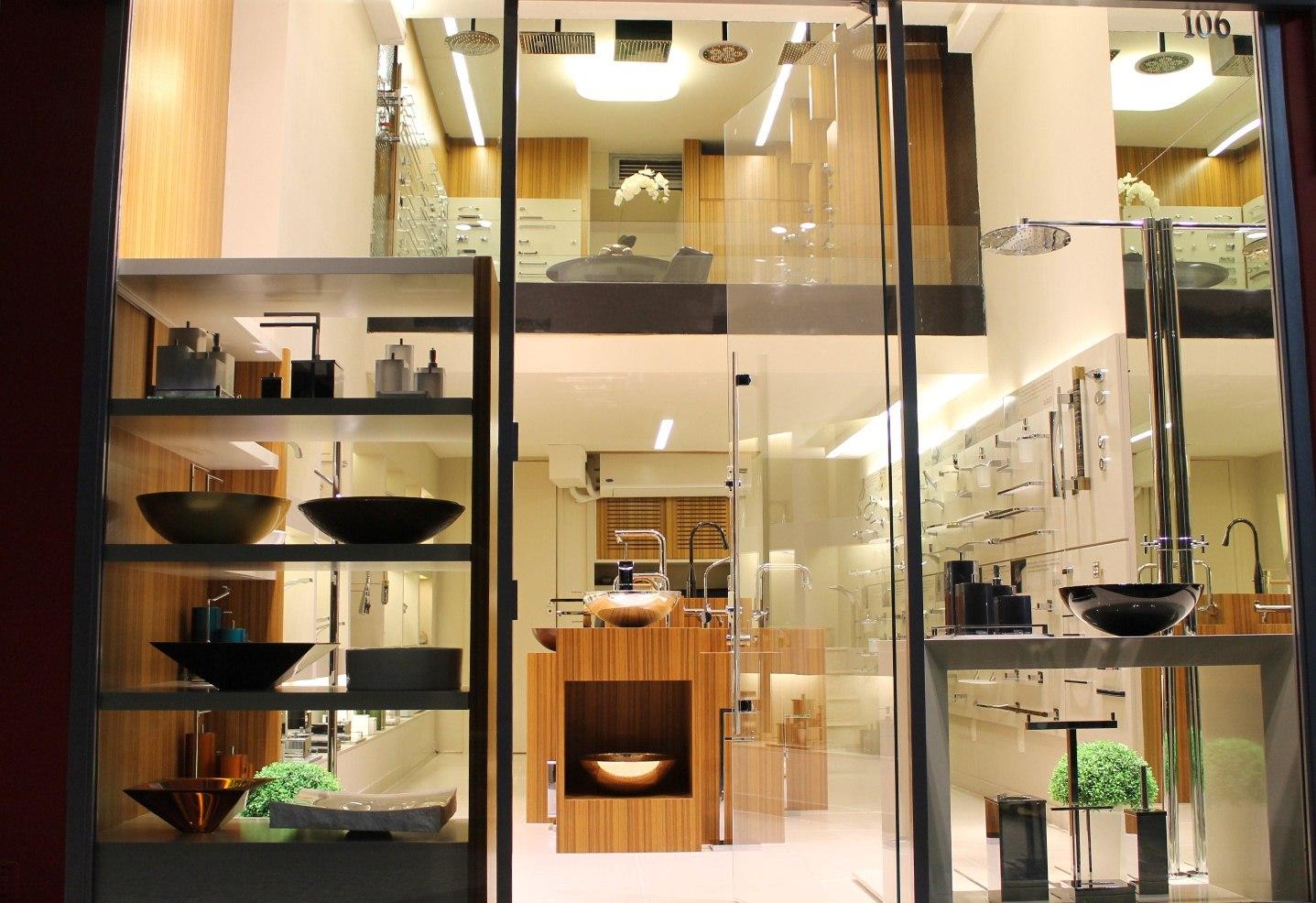 Altero inaugura nova loja em Ipanema
