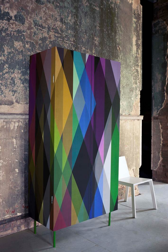Lançamento do London Design Festival chega à By Floor