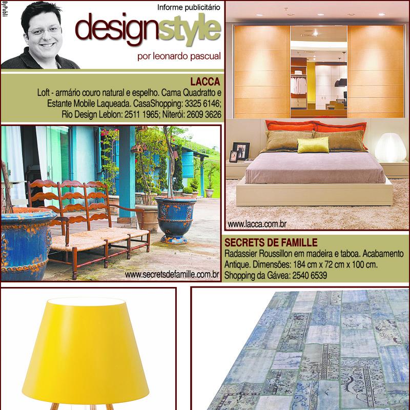 Publieditorial Design Style por  Leonardo Pascual