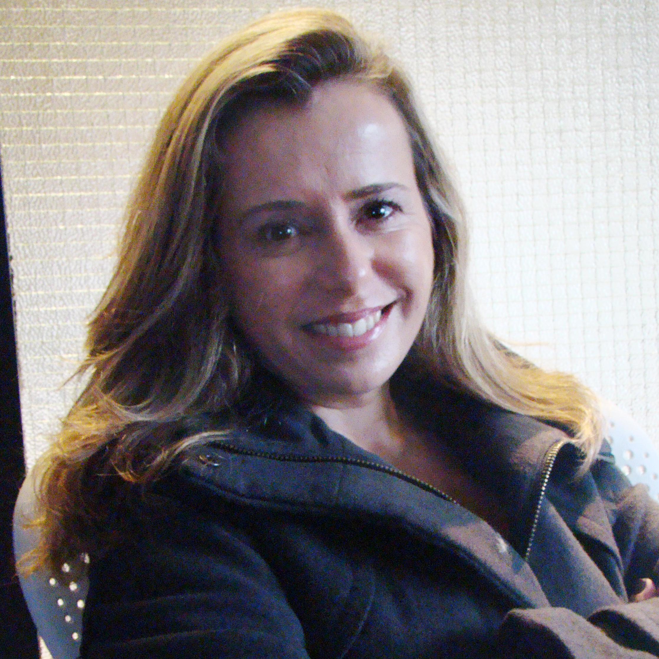 Entrevista com Miriane Flores