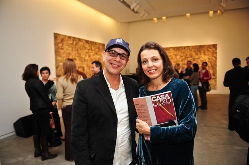 Casa Claudia Luxo lança sua nova edição na Galeria Silvia Cintra