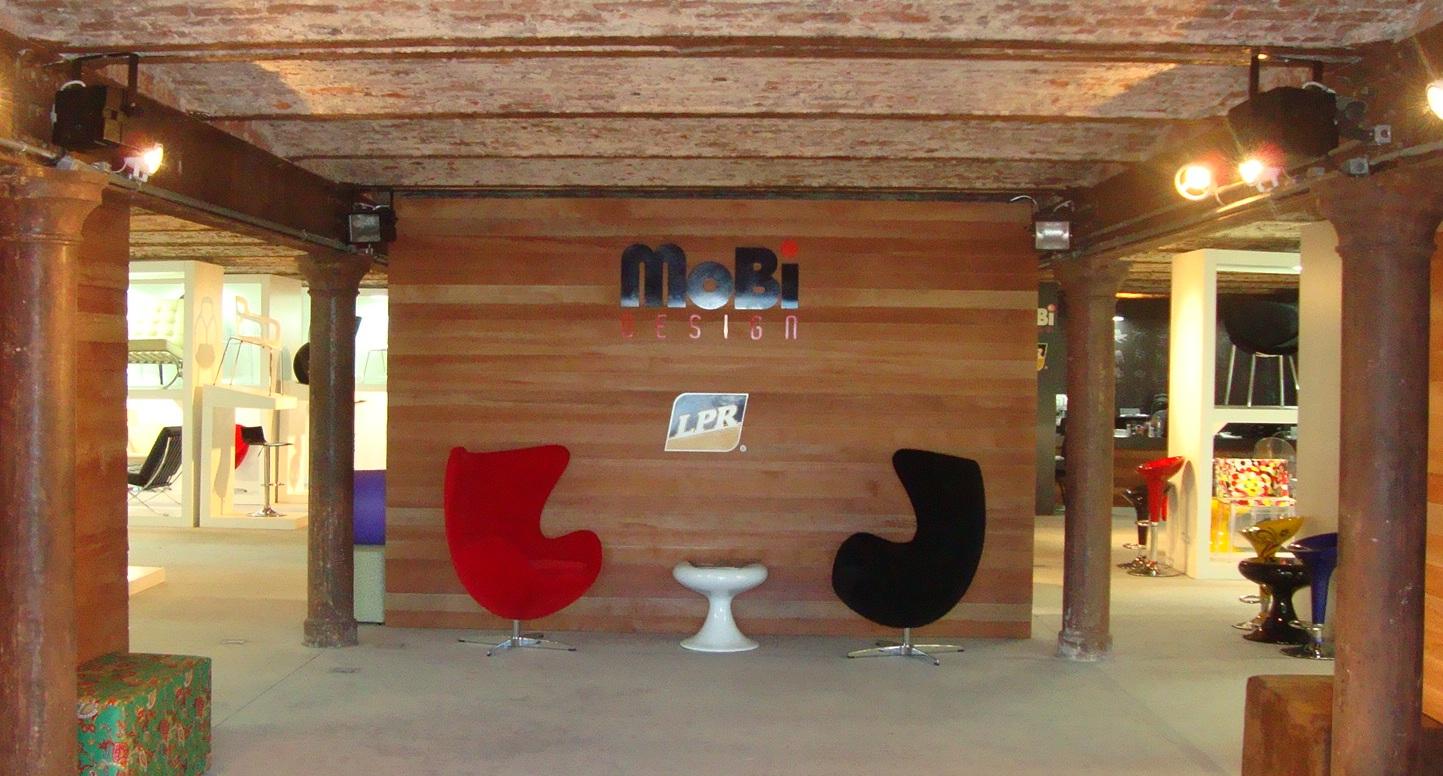 Primeira loja da Mobi Design no Rio abre hoje