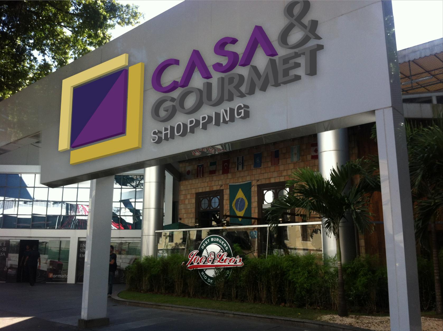 Rio Plaza vira Casa & Gourmet Shopping e traz novidades