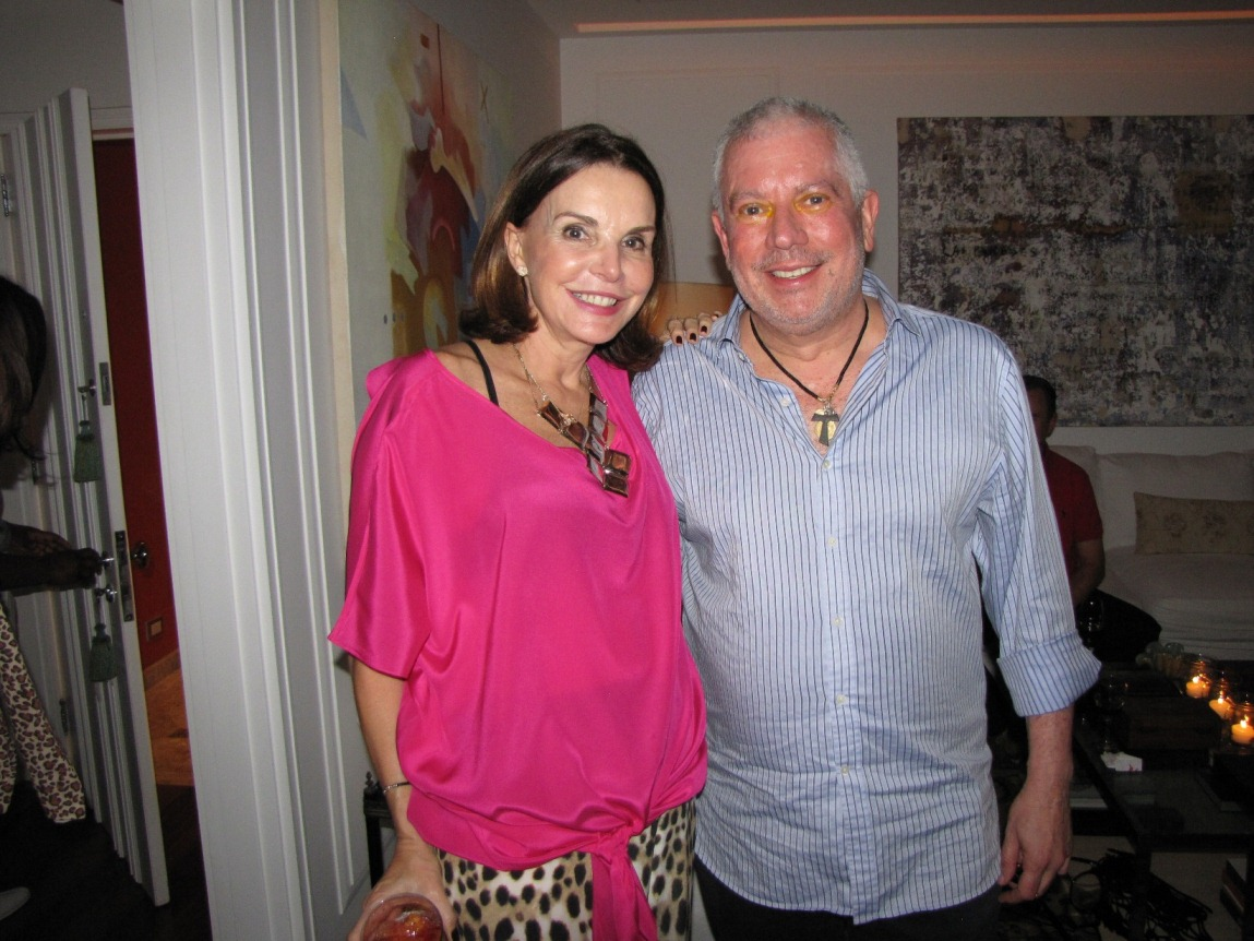 Patricia Mayer abre sua casa para arquitetos do 22º Casa Cor Rio