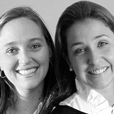 Entrevista com Adriana Valle e Patricia Carvalho
