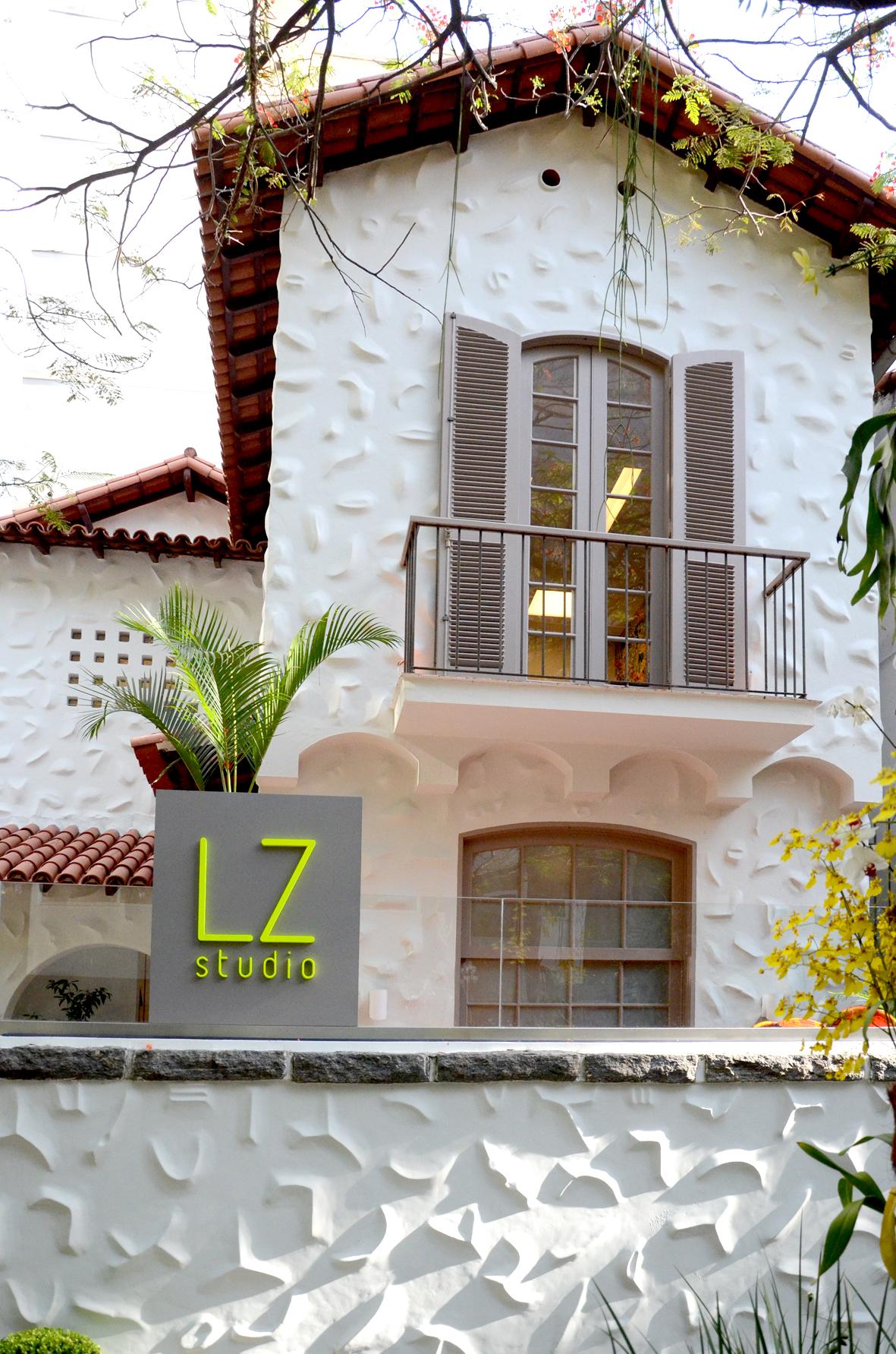LZ Studio abre showroom em Ipanema
